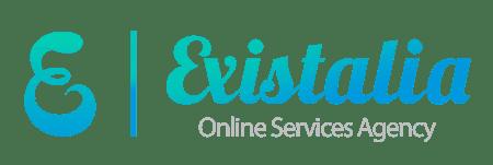 Logotipo Existalia